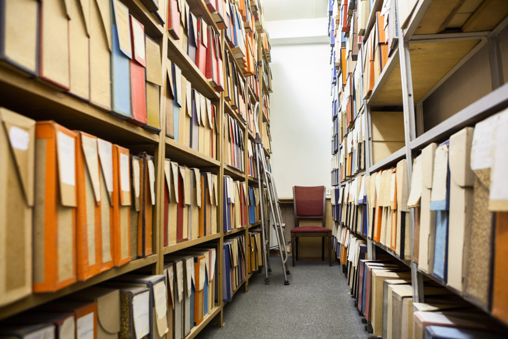 Manufacturing Document Management Services
